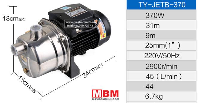 may-bom-tro-luc-gia-dinh-220v