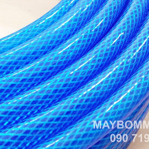 ống dâu lưới xanh chịu lực