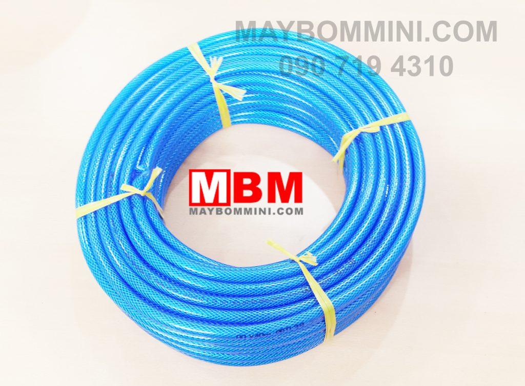 ống dâu lưới xanh