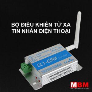 Bộ điều khiển từ xa bằng tin nhắn điện thoại CL1-GSM