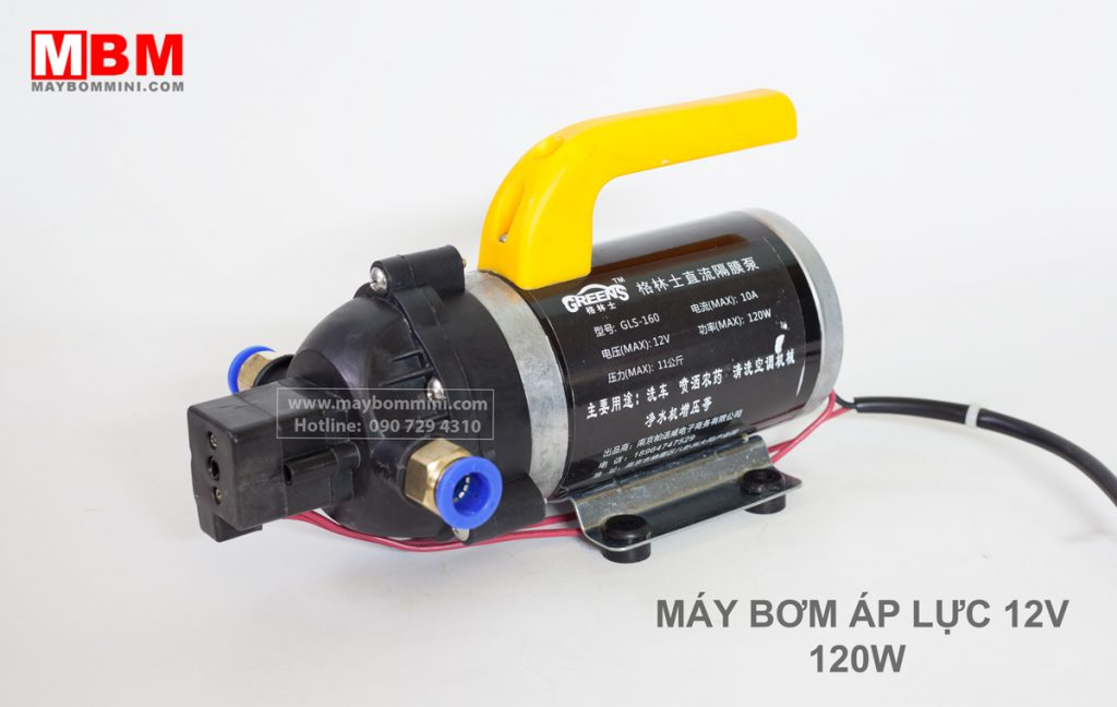 may-bom-12v-ap-luc-mini