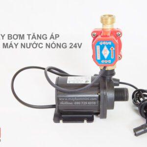 may-bom-tro-luc-may-nuoc-nong-24v