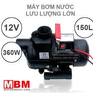may-bom-nuoc-12v-luu-luong-lon