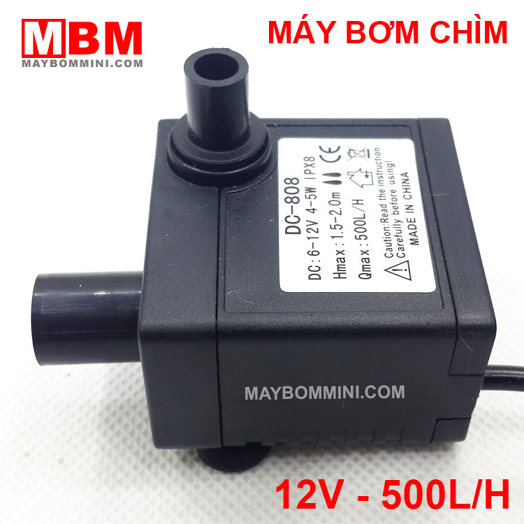 may-bom-nuoc-mini-12v