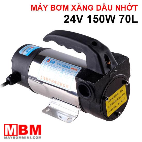 bom-xang-dau-nhot-24v