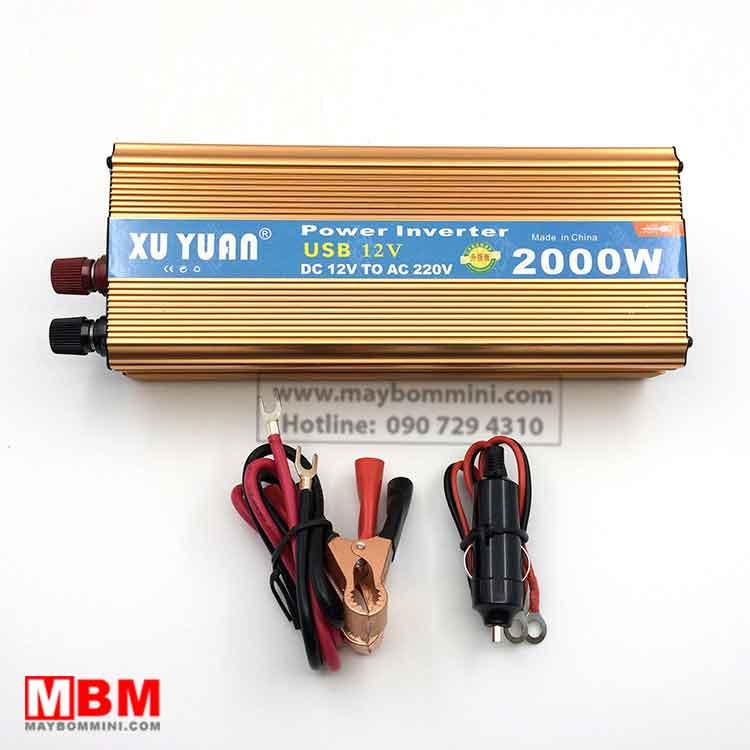 inverter-2000W