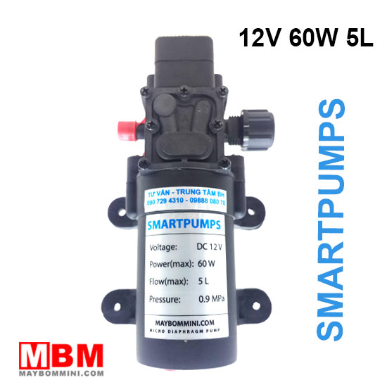 may-bom-mini-12v-60w