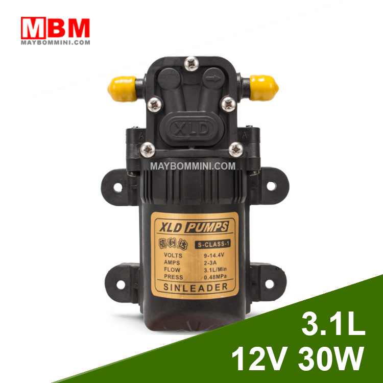 may-bom-ap-luc-mini-12v-30w