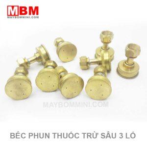 Bec Phun Thuoc Tru Sau 3 Lo