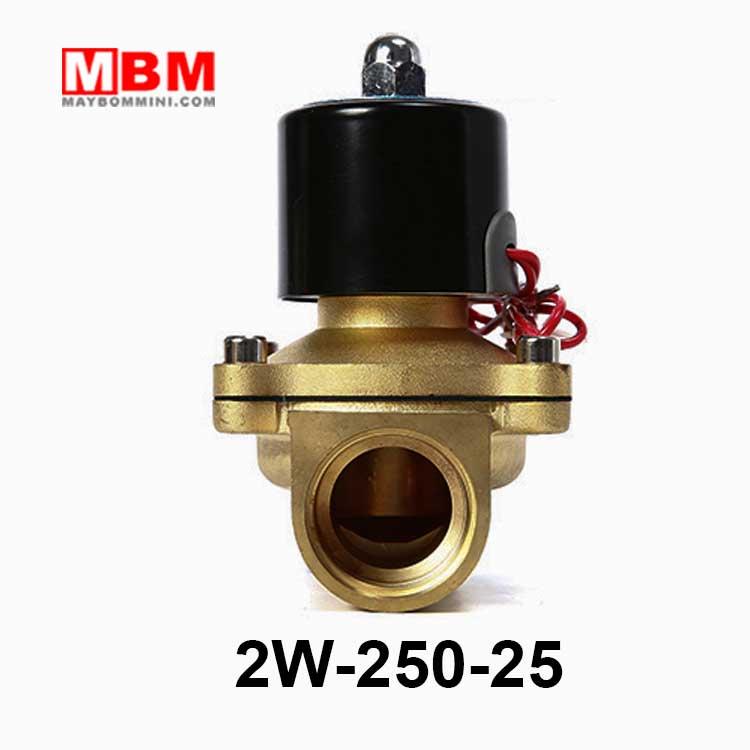 Solenoid Vavle 12v 24v 220v