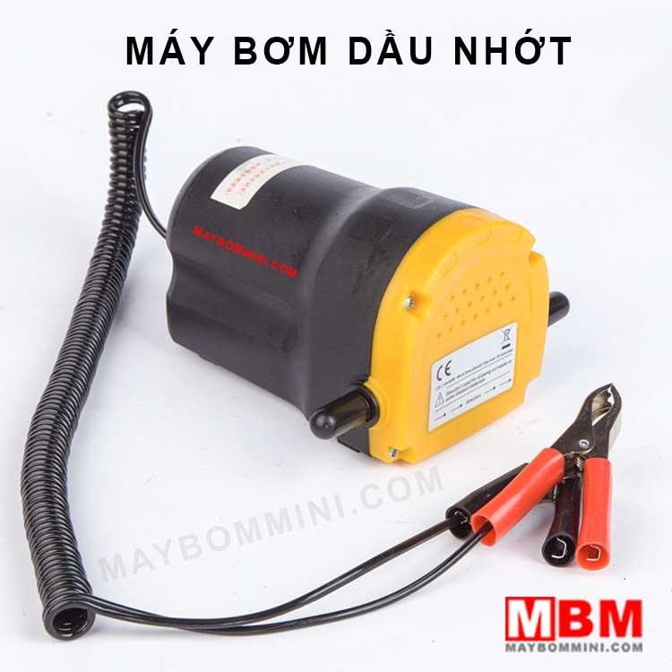 May Bom Dau Diesel Nhot