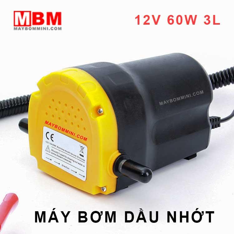 May Bom Dau Nhot