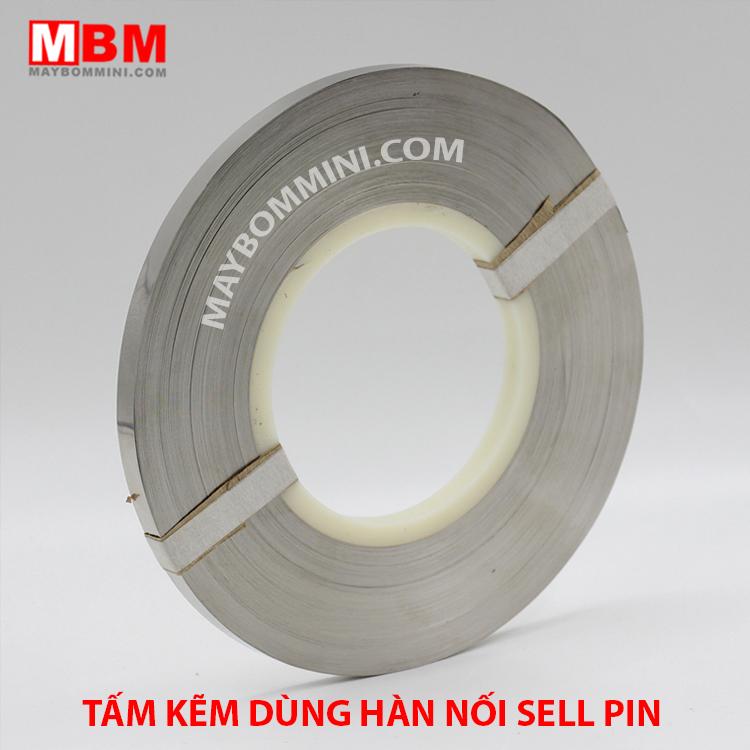 Kem Noi Sell Pin Han Pin
