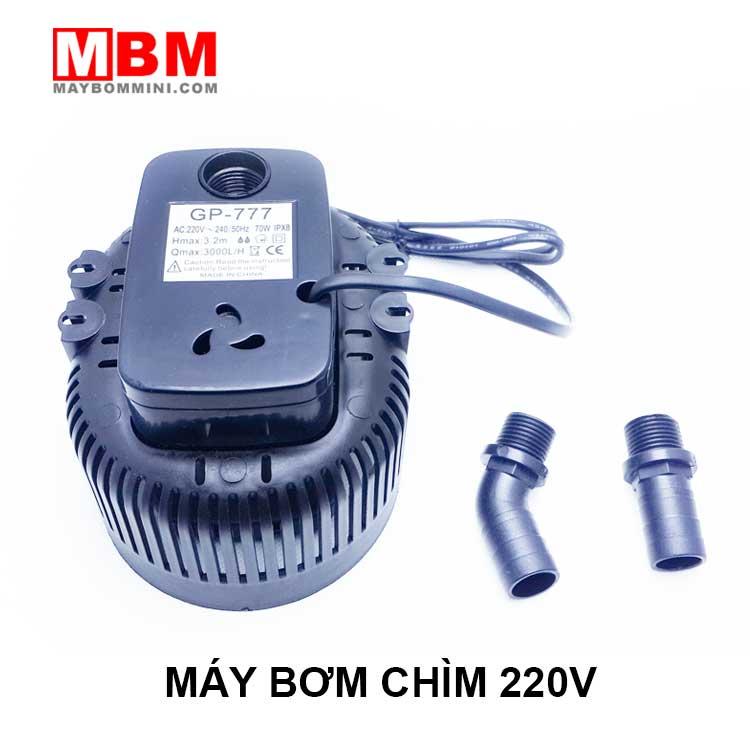 May Bom Bom Chim 220v