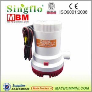 May Bom Chim G1500