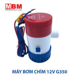 May Bom Nuoc Thai