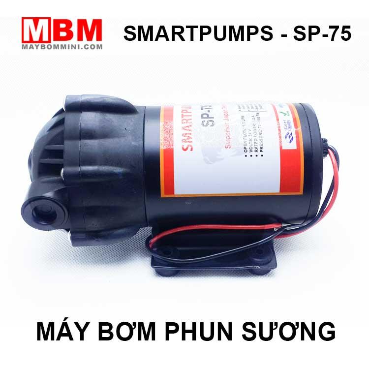 May Bom Phun Suong Lam At 24v