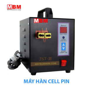 May Han Cell Pin