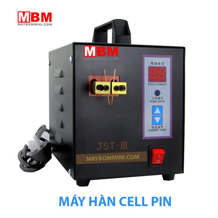 May Han Cell Pin