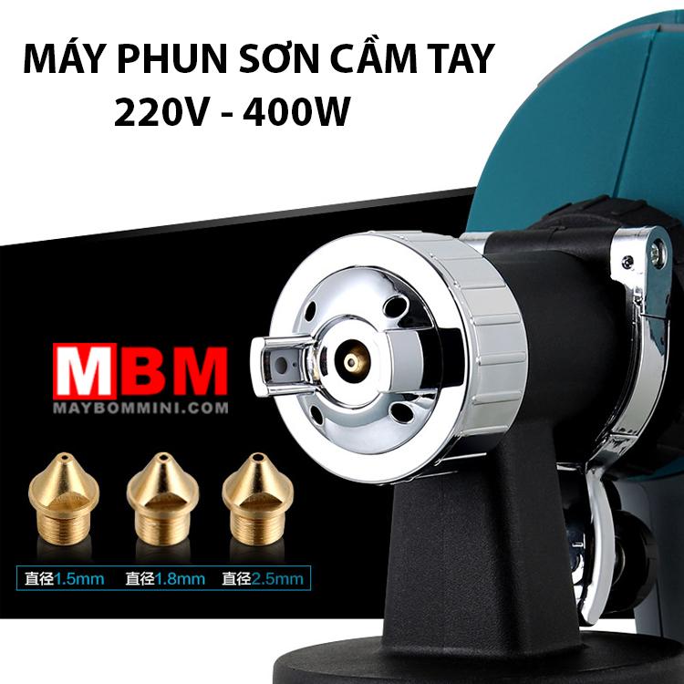 May Phun Son Nho Gon Tien Loi