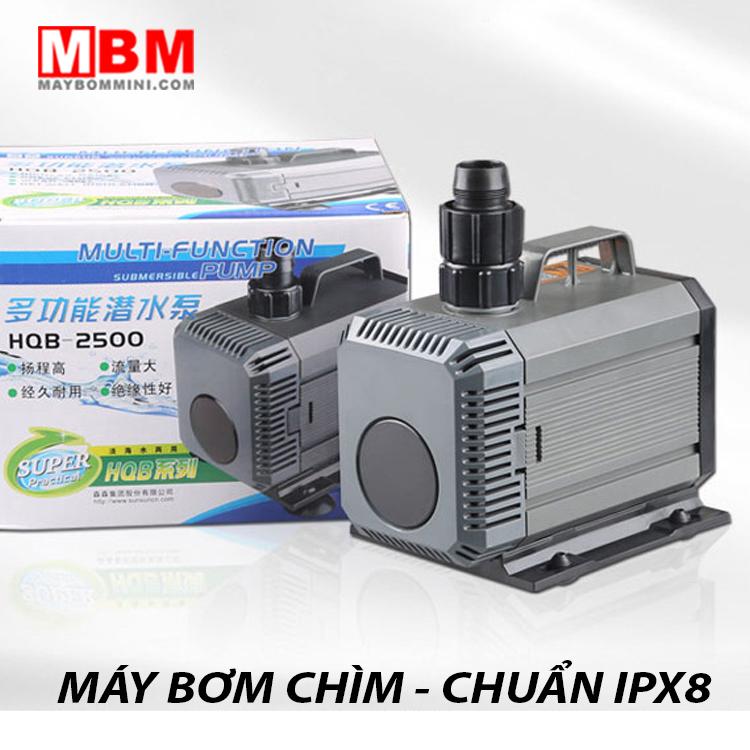 May Boim Ho Ca HQB 2500