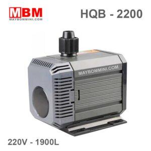 May Bom Chim HQB 2200