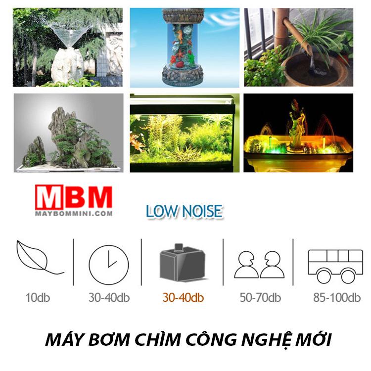 May Bom Ho Ca Hon Non Bo Bom Nuoc Thai