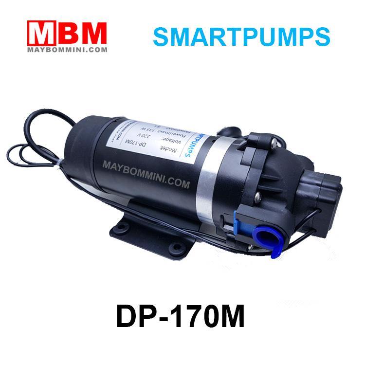 May Bom Mini 220v