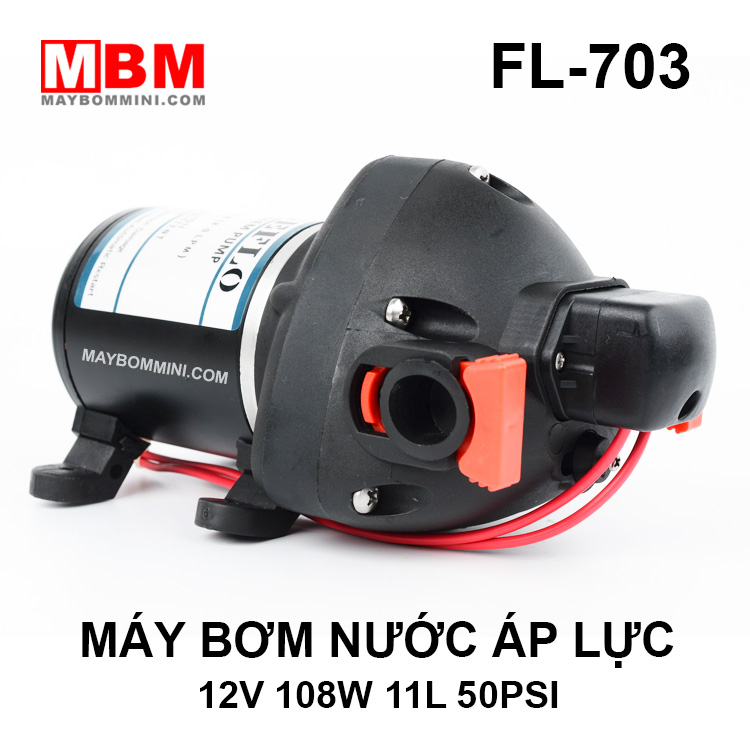 May Bom Mini Ap Luc FL 703