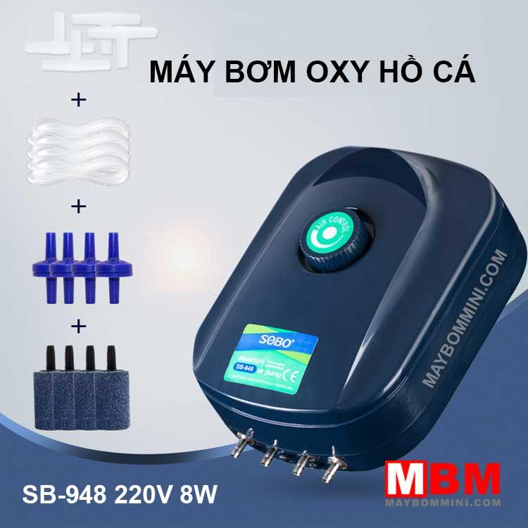 May Tao Oxy 220v 8w