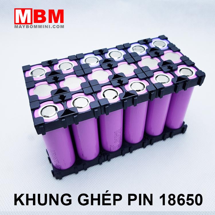 Han Ghep Pin