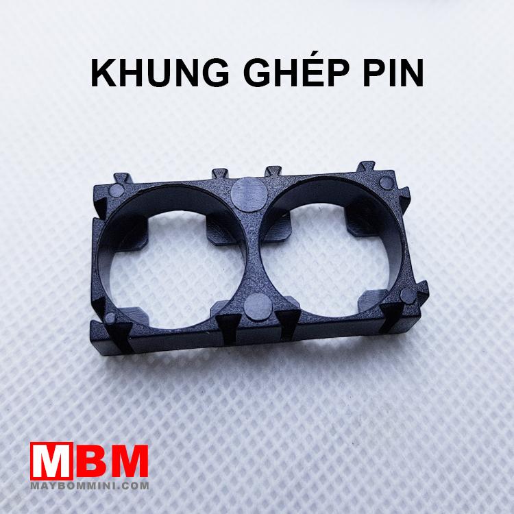 Khung Ghep Pin