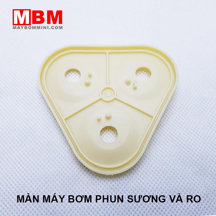 Man Bom May Ro