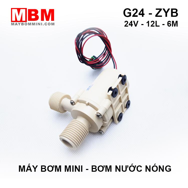 May Bom Nuoc Mini