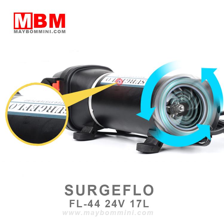 FL44 Surgeflo 24v