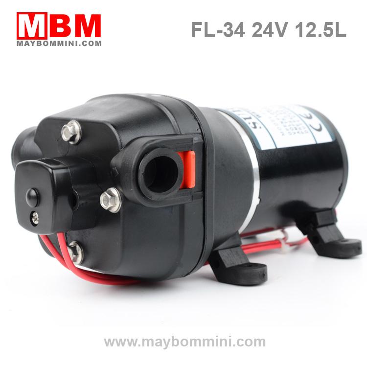 SURGEFLO 24v FL34
