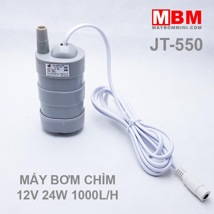 May Bom Chim 12v