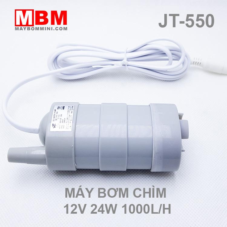 May Bom Chim Mini