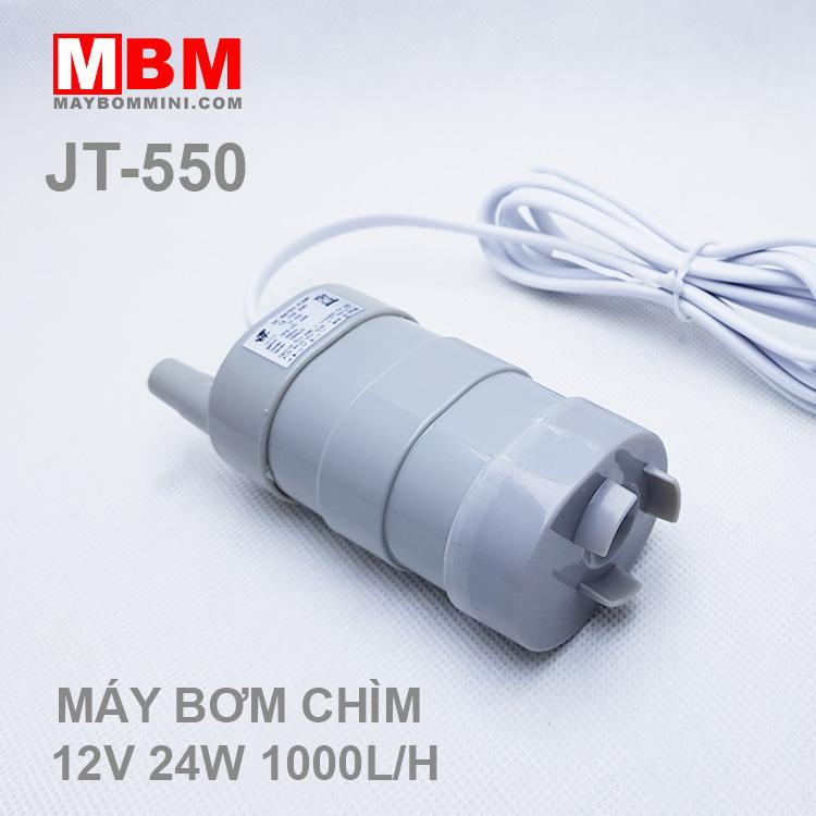 May Bom Chim