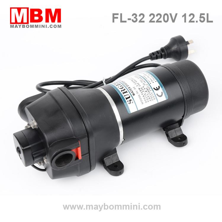 May Bom Nuoc 220v