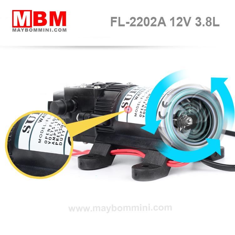 Surgeflo FL 2202A 12v