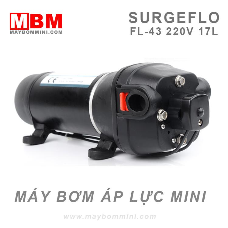 Surgeflo FL 43 220v
