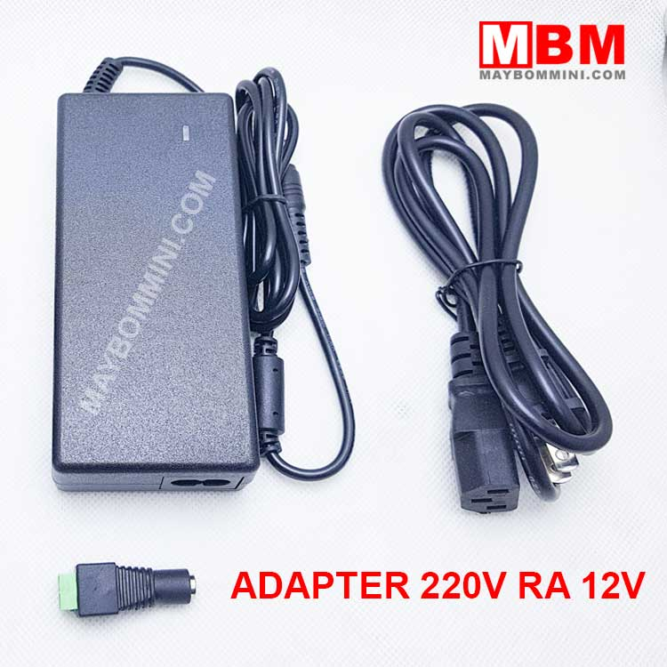 Bien The Adapter 220v Ra 12v