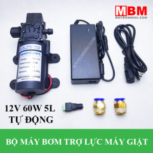 May Bom Tro Luc May Giat