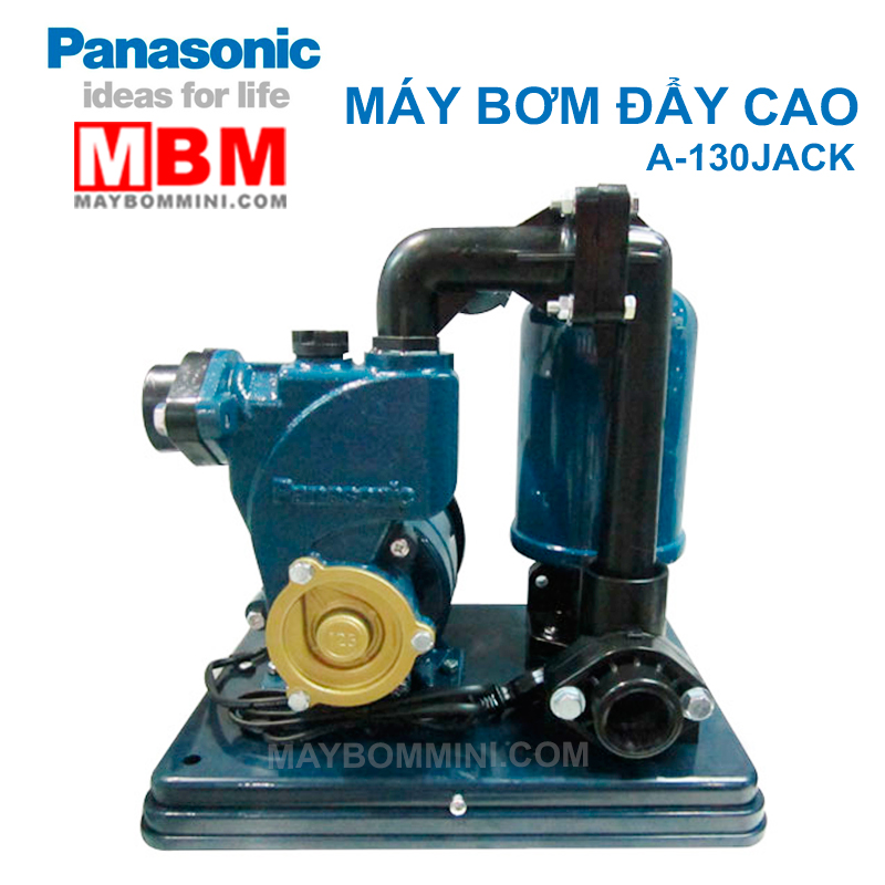A 130JACK Panasonic