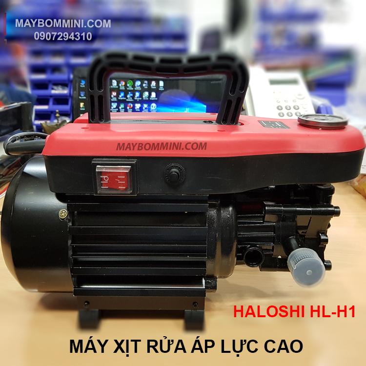 HALOSHI HL H1 220V 1500W