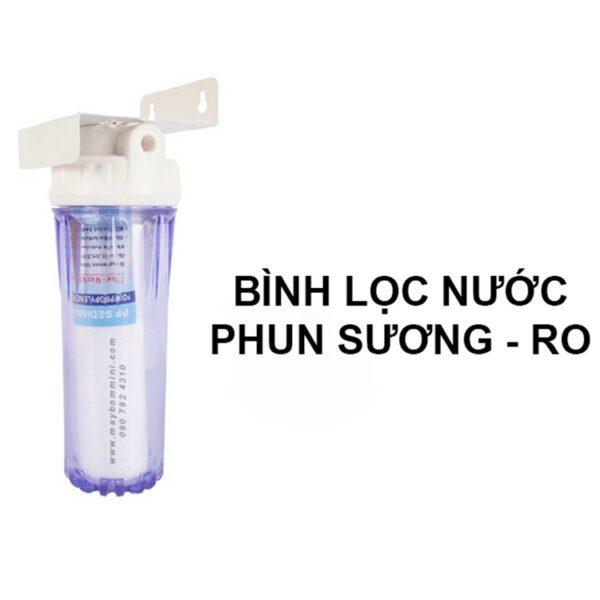 Binh Loc Nuoc Cao Cap