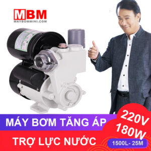 May Bom Ap Luc Nuoc Gia Dinh