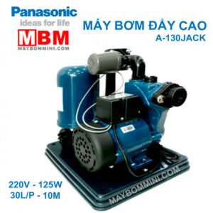 May Bom Day Cao Panasonic A 130JACK