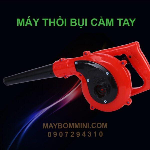 May Thoi 12v 600w